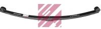 Коренной лист Передний (от 2-х лист)c втулками(шкв вт) MAN 14.272