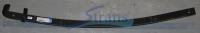 Подкоренной лист рессоры передней 2х листовой МАН 5тонник Л2000