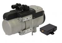 Предпусковой отопитель жидкостный BINAR-5S-COMFORT 12 вольт (ДИЗЕЛЬ) В КОМПЛЕКТЕ С МОДЕМОМ SIMCOM-2