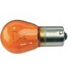 Лампа (одна нить,желтая)