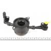 Комплект сцепления VW Crafter 2.0TDI 11- (d=240mm.) (+ выжимной)