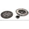 Комплект сцепления Fiat Ducato 2.5TD 94-02 (d=235mm)