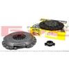 Комплект сцепления Citroen Jumpy 1.9D 98- (d=220mm)