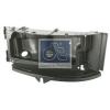 Рамка крепления фары Скания 4 серия 2 с 04- LH пластик