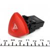 Кнопка аварийки Renault Trafic Master 01- (8200442724)