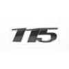 """Надпись """"115"""" MB Vito (W639) 03- (для задней двери) (хром)"""