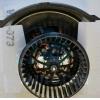 Мотор штатного отопителя салона