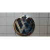 "Эмблема ""VW"" задней двери с 2003 г.в. по 2009"