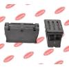Подушка передней рессоры под пластик, нижняя правая MB Sprinter 96